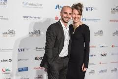 Carl Laemmle Produzentenpreis 2017, 17. März 2017, Laupheim ( c) Rico Grund