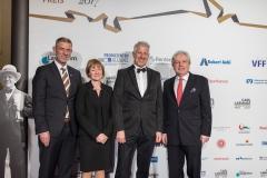 Carl Laemmle Produzentenpreis 2017, 17. März 2017, Laupheim (c) Rico Grund